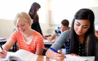 Рекомендации о том, куда идти после 9 класса