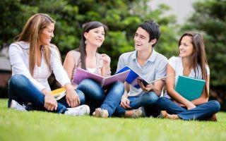 Как оформить портфолио студента?