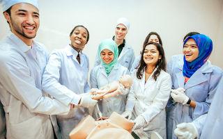 Как получить медицинское образование заочно?