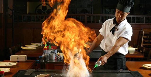 Какие экзамены нужно сдавать на повара после 9 и после 11 класса?