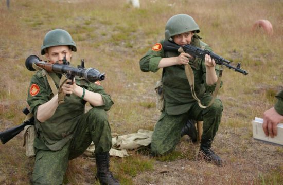 Что нужно знать о военной кафедре