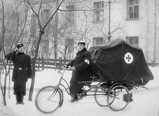 Где может работать фельдшер, кроме скорой помощи?