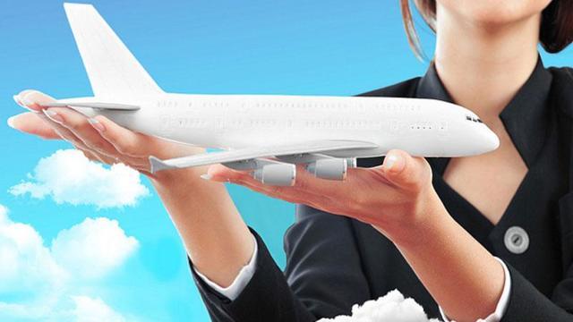 Как попасть в школу стюардесс Аэрофлота?
