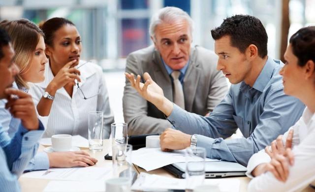 Интерактивное общение - это быстрый и эффективный способ достижения результата
