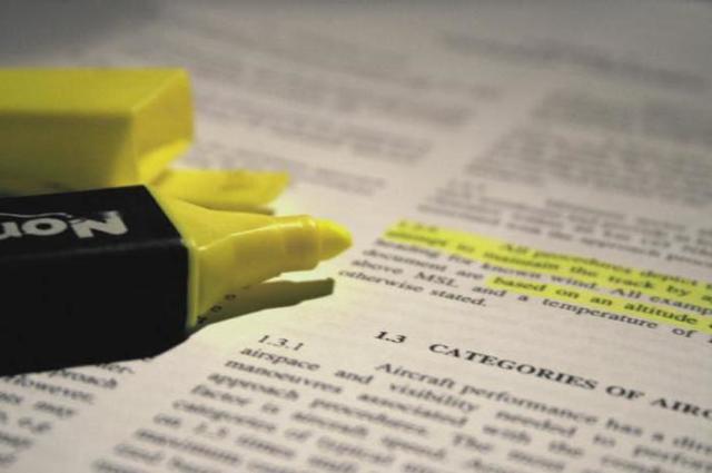 Как пишется аннотация к статье: виды, особенности написания и примеры