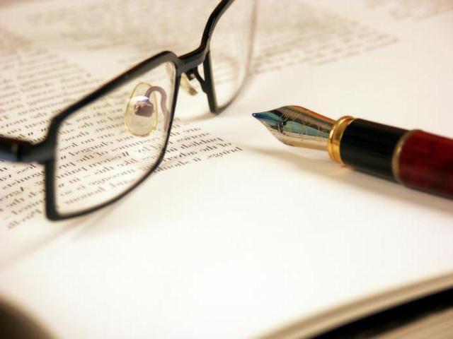 Как написать отчёт о проделанной работе: пример, цели, как правильно составлять