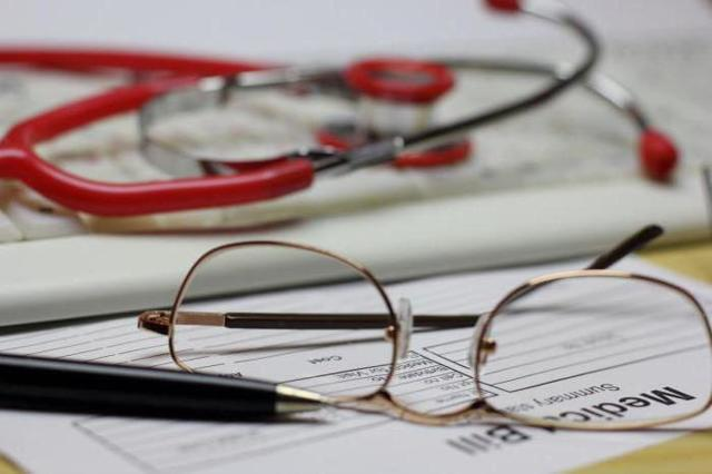 Как получить среднее медицинское образование заочно