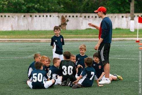 Как стать профессиональным футболистом и попасть в большой футбол